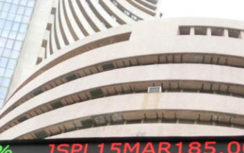 India Equities shows an upward move in the context of mixed start